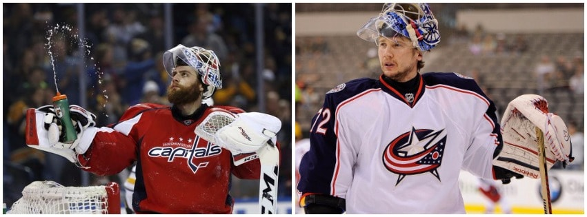 Top 5 Goalies In the NHL Right Now