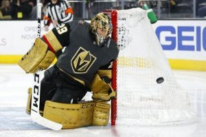 3-time Cup champion Fleury has a chance to do it all again this season
